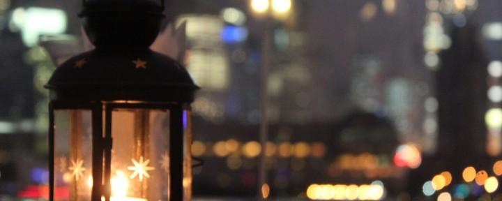 BLOG夜景